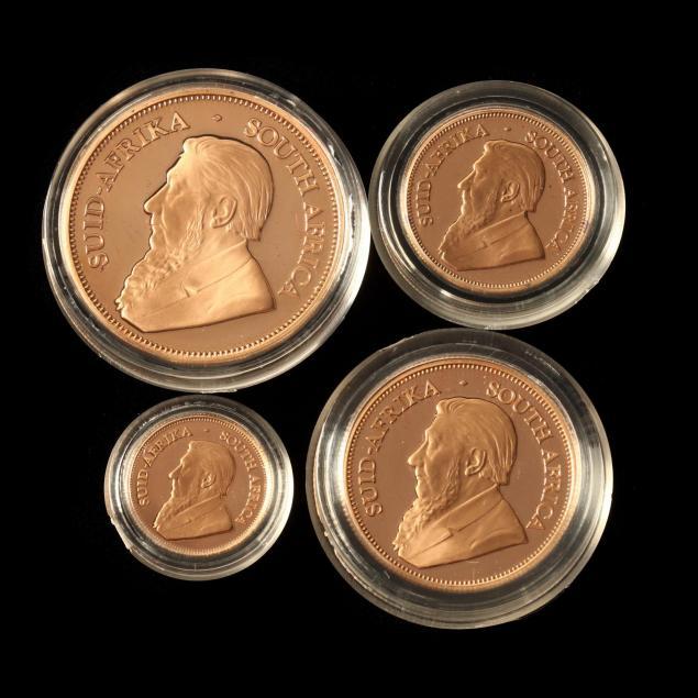 south-africa-2000-four-coin-gold-krugerrand-prestige-proof-set-329
