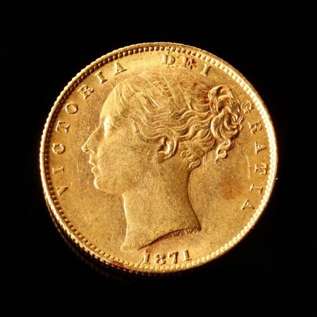 australia-1871-s-gold-shield-sovereign