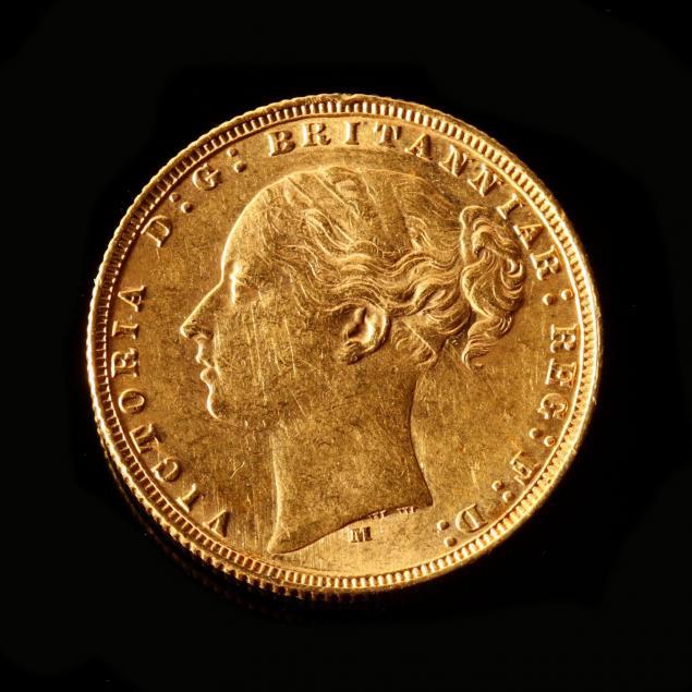 australia-1873-m-gold-sovereign