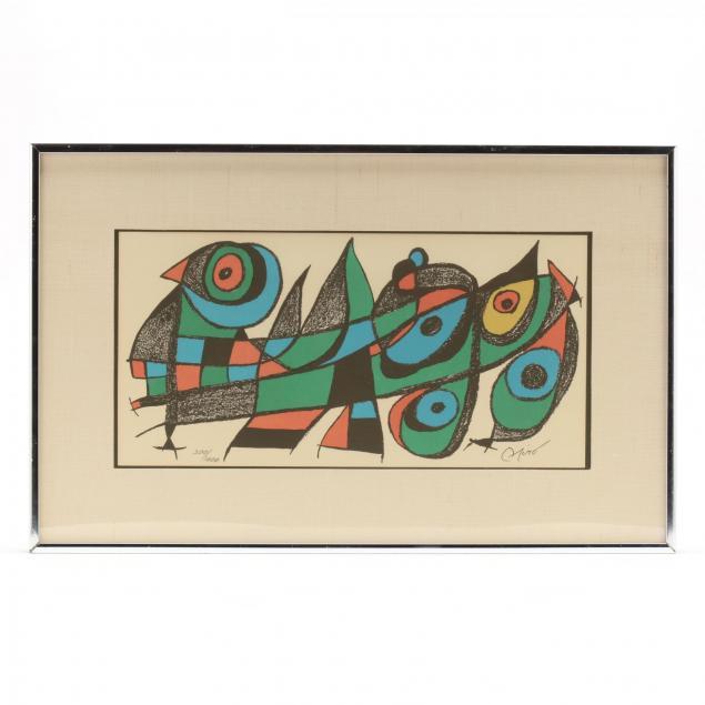 joan-miro-spanish-1893-1983-lithograph-from-i-miro-escultor-i