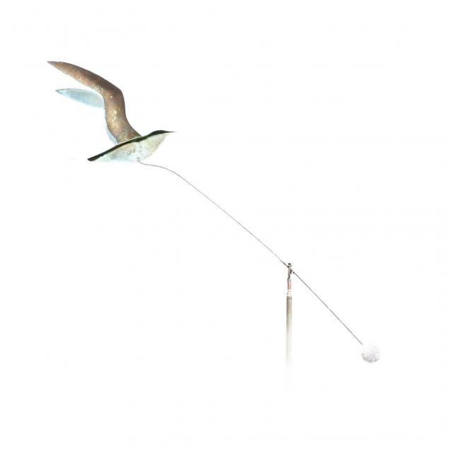 modern-balancing-bird-sculpture
