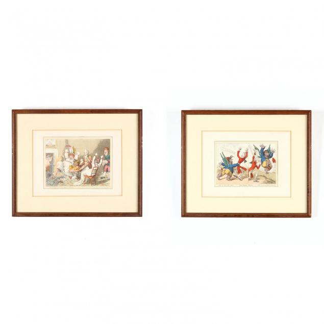 james-gillray-british-1757-1815-a-pair-of-prints