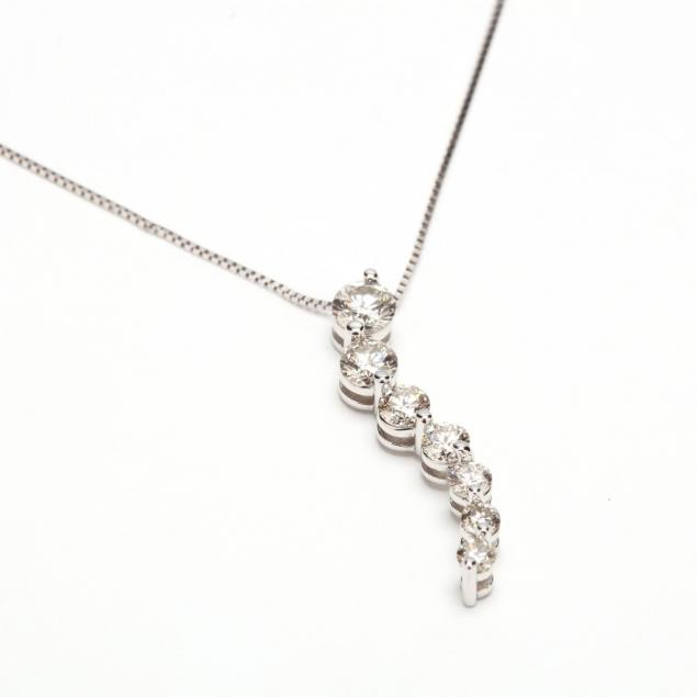 14kt-white-gold-and-diamond-journey-necklace