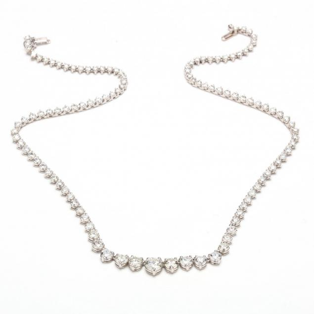 18kt-diamond-riviere-necklace