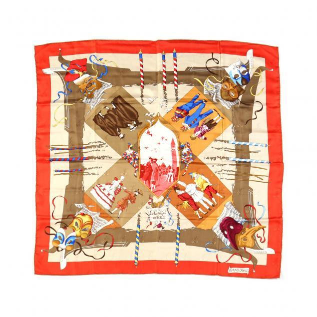 silk-scarf-i-le-carnaval-de-venise-i-hermes