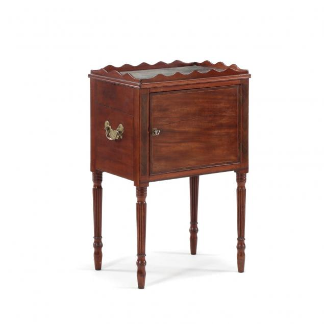 new-england-federal-marble-top-inlaid-wash-stand