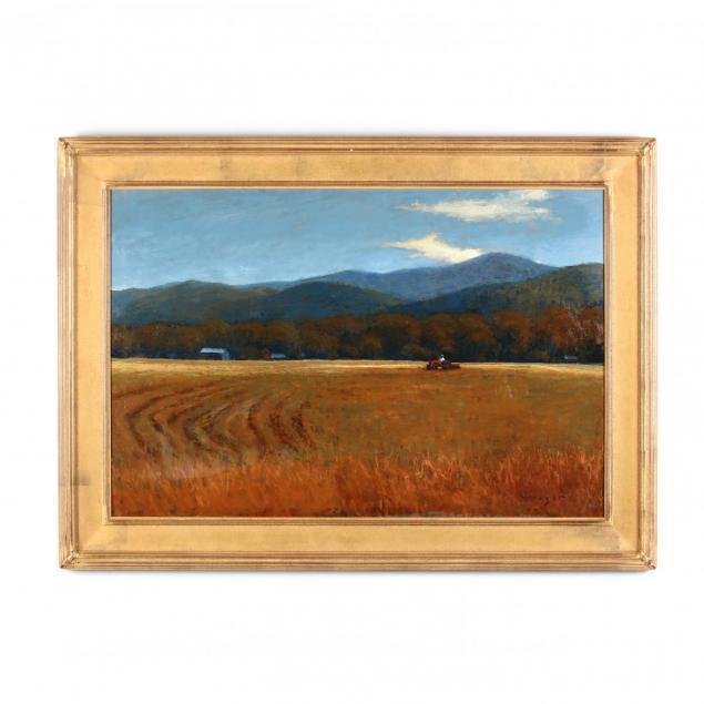 seth-winegar-ut-b-1974-i-the-farmers-land-i