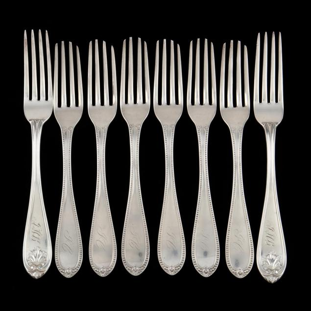 eight-southern-related-coin-silver-forks