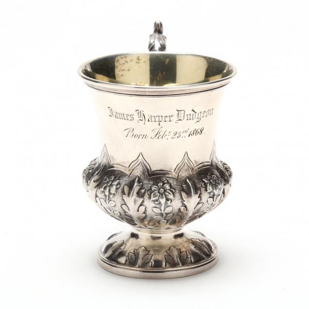 william-iv-silver-christening-cup