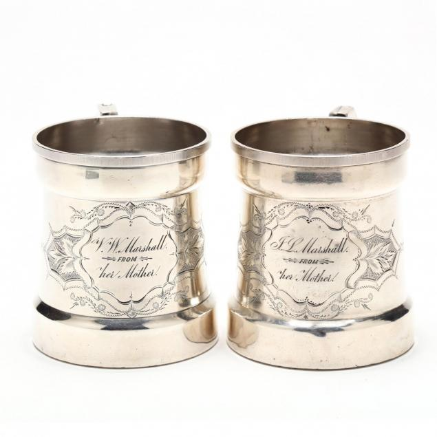 a-pair-of-matching-coin-silver-cups