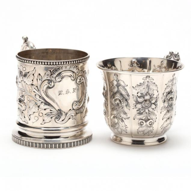 two-bailey-co-coin-silver-cups