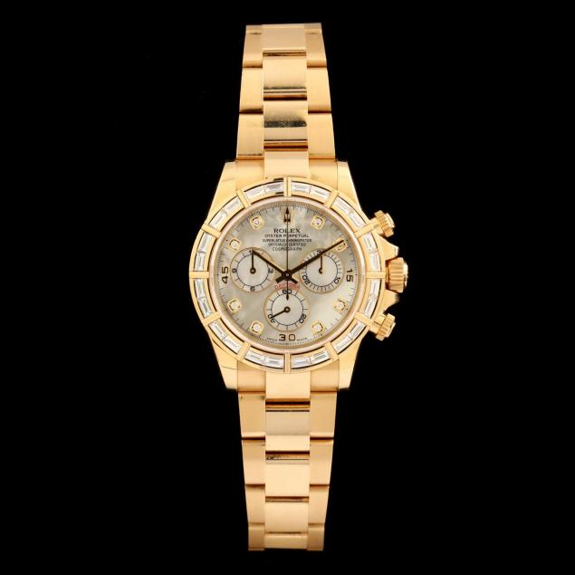gent-s-18kt-gold-and-diamond-oyster-perpetual-cosmograph-daytona-watch-rolex