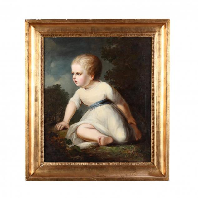 an-english-school-portrait-of-a-young-child