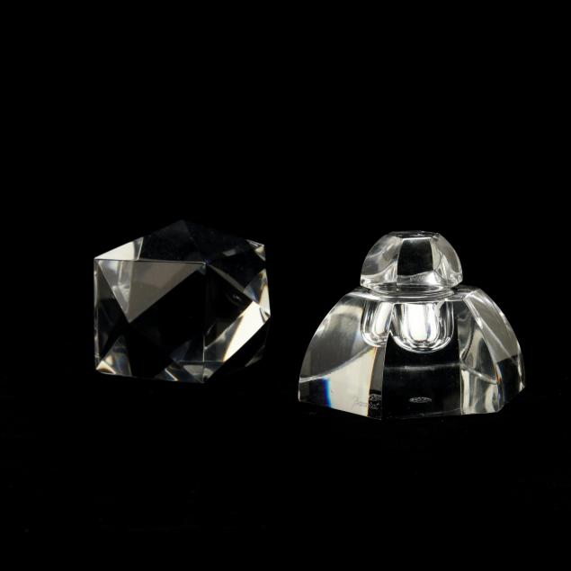 baccarat-crystal-desk-accessories