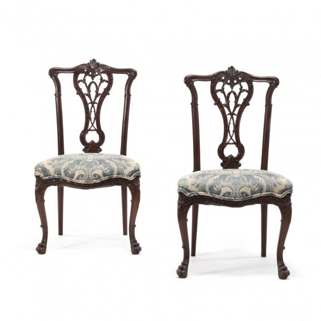pair-of-georgian-style-mahogany-carved-side-chairs