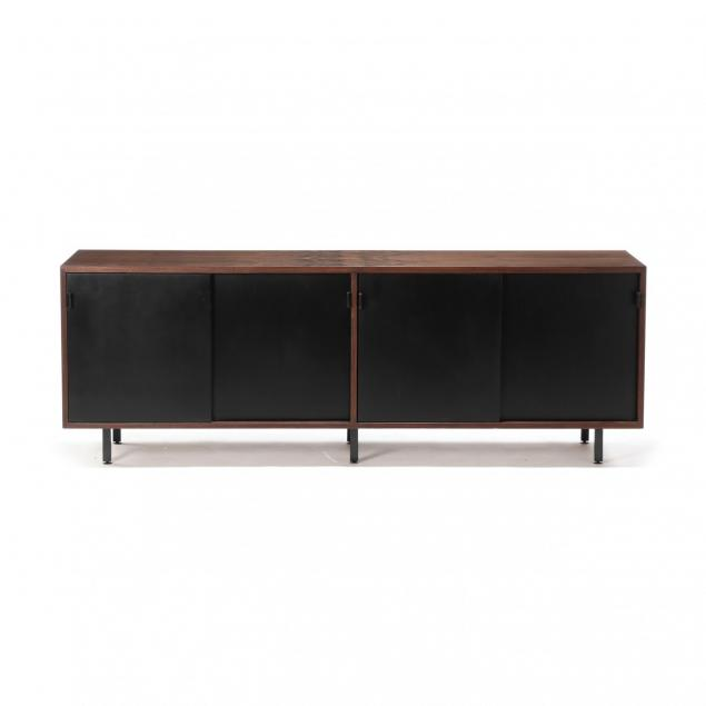 florence-knoll-modernist-low-sideboard