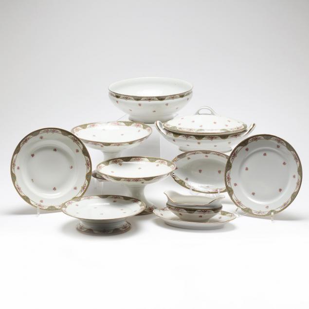 76pc-limoges-porcelain-dinner-service