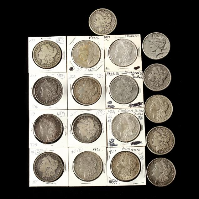 16-morgan-and-two-peace-silver-dollars