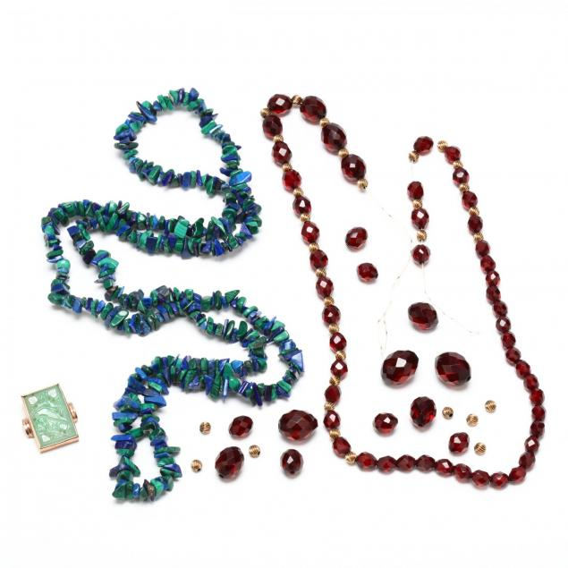three-jewelry-items