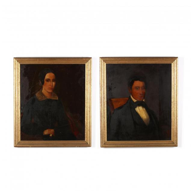 a-pair-of-identified-nc-portraits-of-lewis-thompson-margaret-ann-cathcart-clark