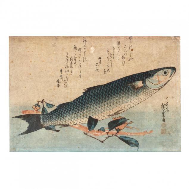 i-bora-gray-mullet-and-camellia-i-by-utagawa-hiroshige-japanese-1797-1858