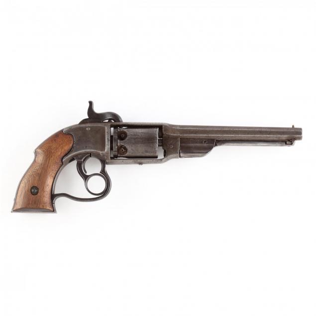 civil-war-era-savage-revolving-fire-arms-co-navy-model