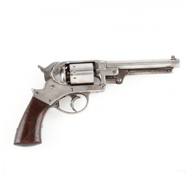 starr-arms-co-double-action-army-revolver