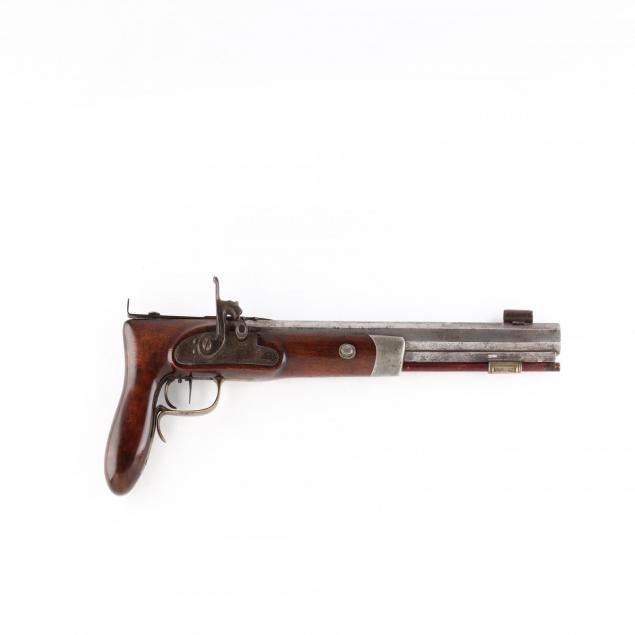 american-percussion-target-pistol