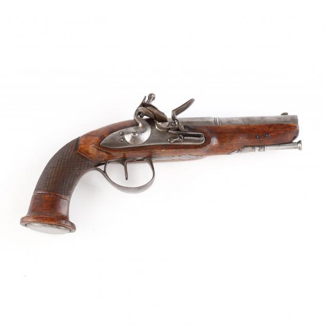 belgian-flintlock-pistol