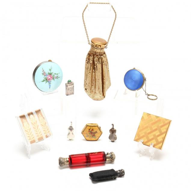 a-collection-of-ladies-accessories