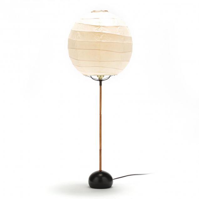 isamu-noguchi-japanese-american-1904-1988-vintage-akari-table-lamp