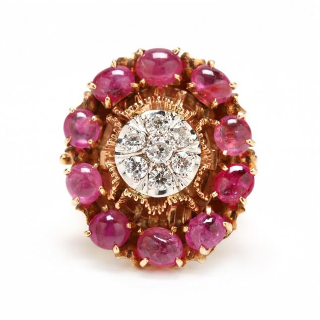 14kt-gold-pink-sapphire-and-diamond-ring