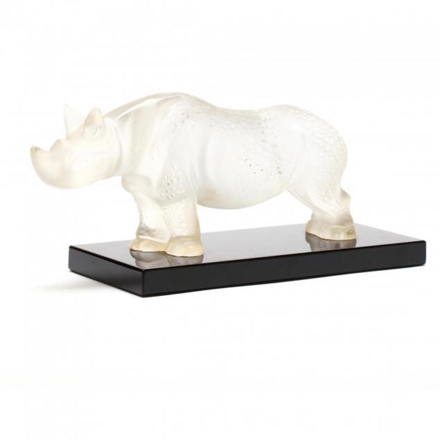 lalique-crystal-toba-rhino