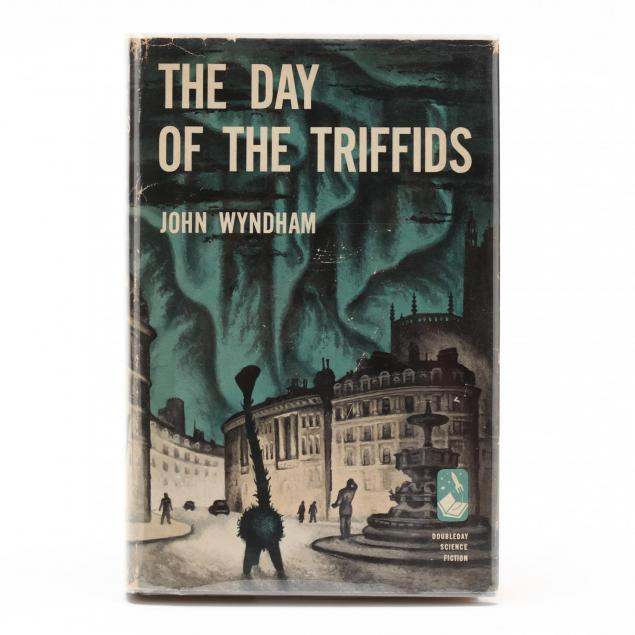 wyndham-john-i-the-day-of-the-triffids-i-first-american-edition