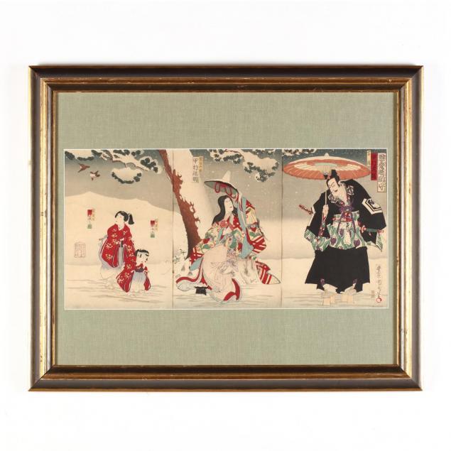 a-woodblock-print-triptych-by-toyohara-kunichika-japanese-1835-1900