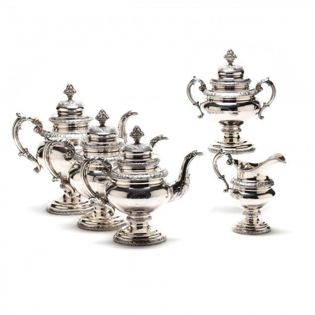 a-philadelphia-coin-silver-tea-coffee-service