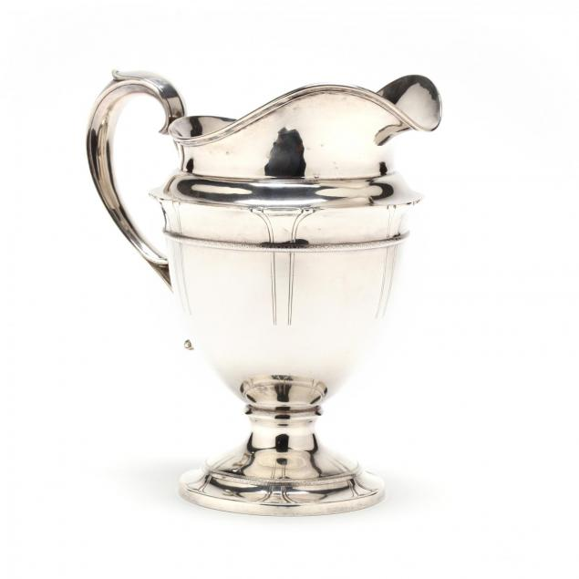 gorham-sterling-silver-pitcher