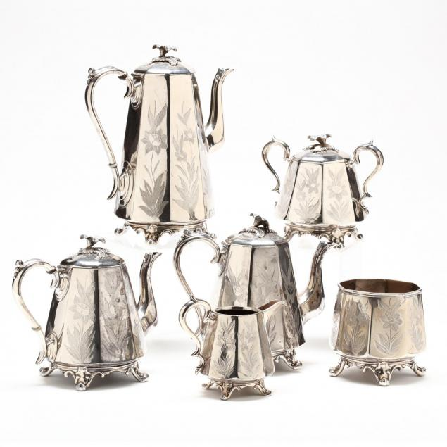 an-aesthetic-period-silverplate-tea-coffee-service-by-reed-barton