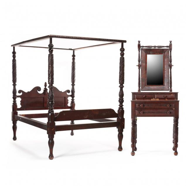 kentucky-two-piece-late-classical-bedroom-set