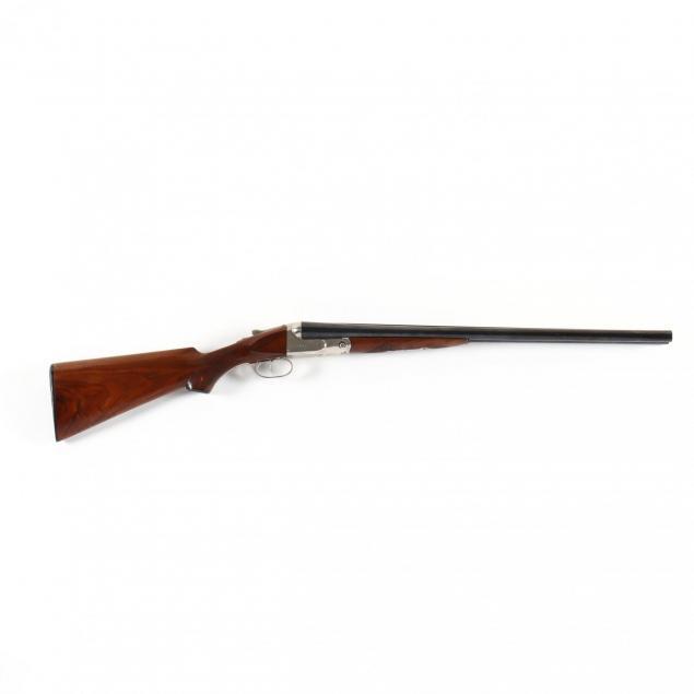 parker-sxs-12-gauge-shotgun-with-damascus-steel-barrels