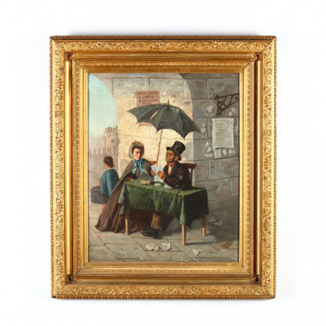 gaetano-mormile-italian-1839-1890-a-young-actress