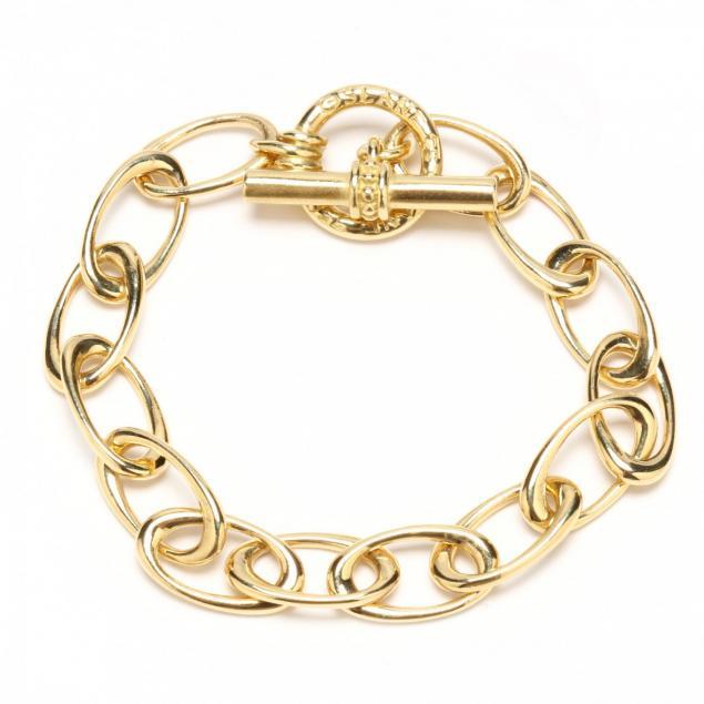 18kt-gold-link-bracelet-slane-slane