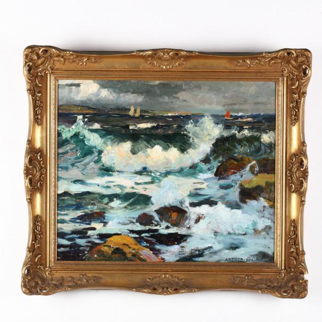 arthur-beaumont-england-ny-1877-1956-seascape