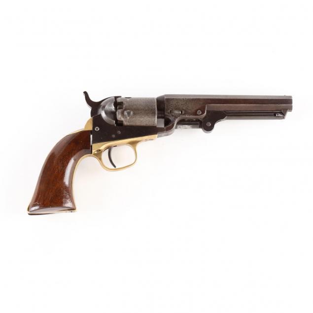 civil-war-era-colt-model-1849-pocket-revolver