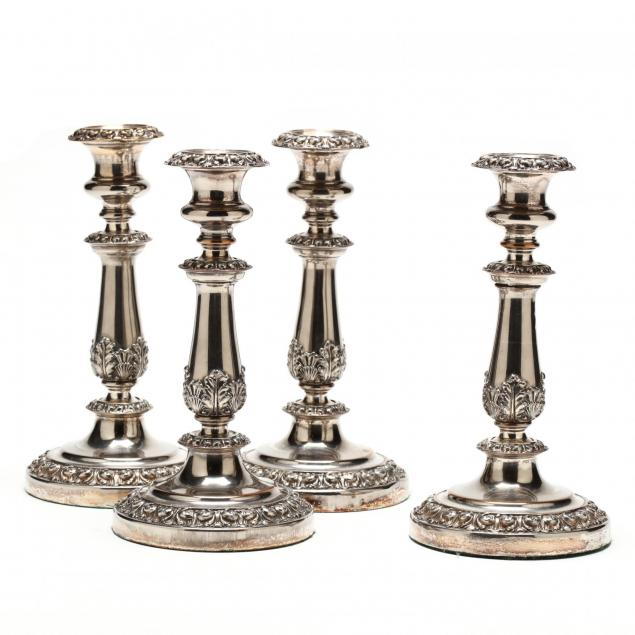 a-set-of-four-antique-sheffield-plate-candlesticks
