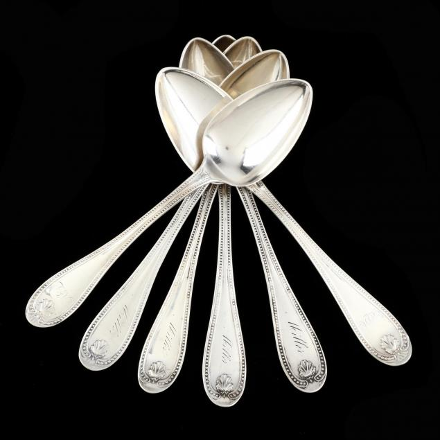 an-assembled-set-of-six-coin-silver-tablespoons