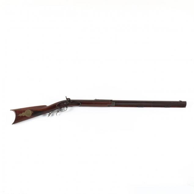 g-wareham-heavyweight-percussion-plains-rifle