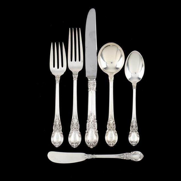 lunt-american-victorian-sterling-silver-flatware-service