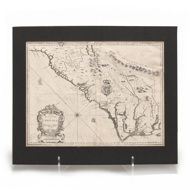 john-speed-s-celebrated-17th-century-map-of-the-carolinas