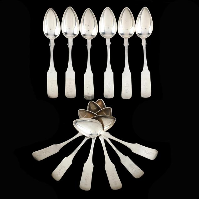 set-of-twelve-kentucky-coin-silver-spoons